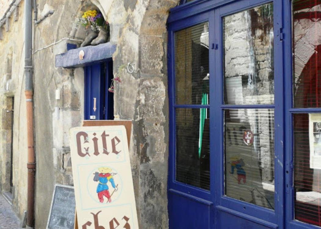 Chez Célia - Figeac